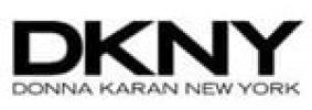 donna karan new york logo