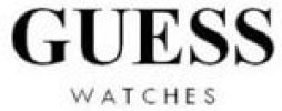 guess watches logo